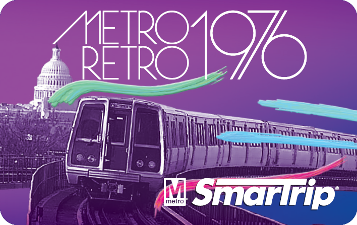 40th Anniversary Metro Retro